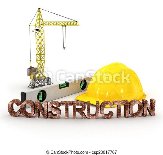 Materiales de construcción - csp20017767