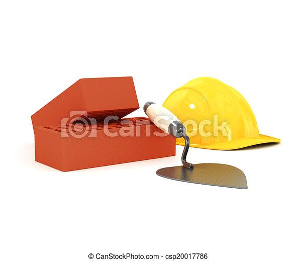 Materiales de construcción - csp20017786