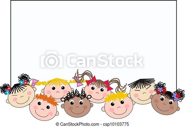 Infantiles mixtos - csp10103775