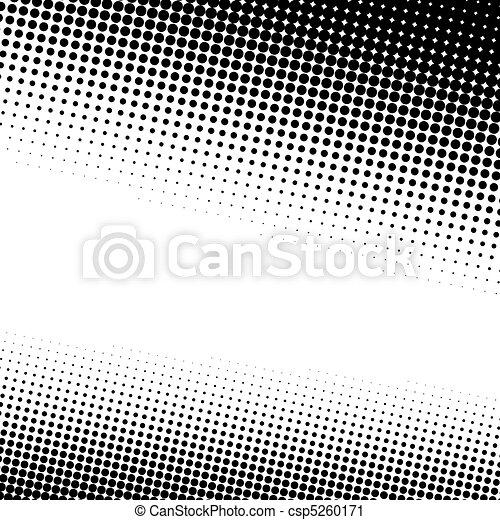 Mitad puntos textura - csp5260171