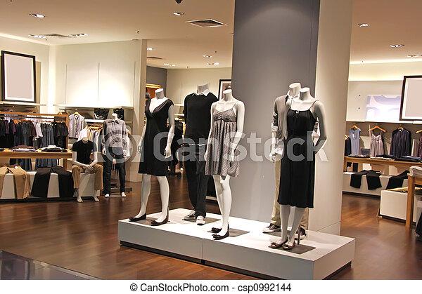 De moda - csp0992144