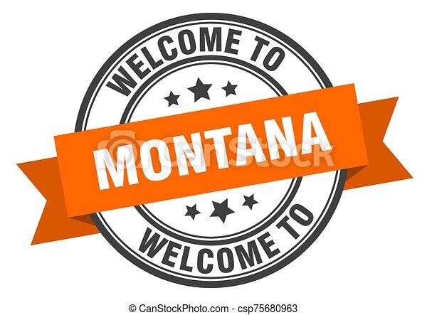 montana - csp75680963