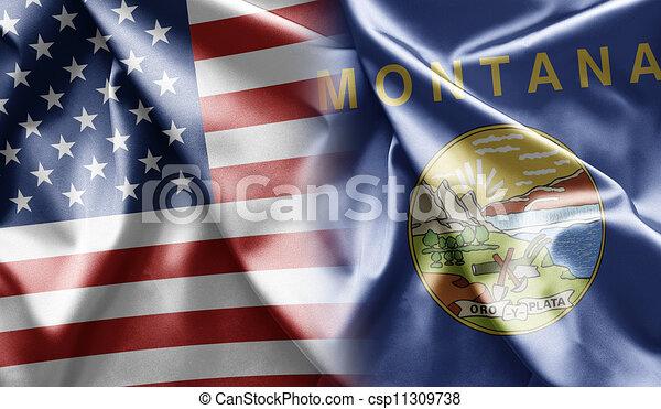 Montana - csp11309738