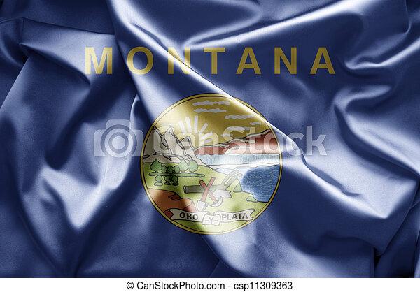 Montana - csp11309363