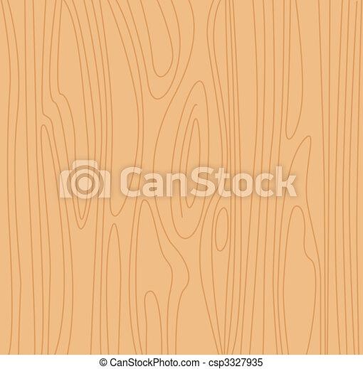 Un fondo natural de madera de beige - csp3327935