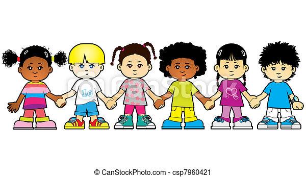 Niños - csp7960421