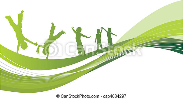 Niños - csp4634297