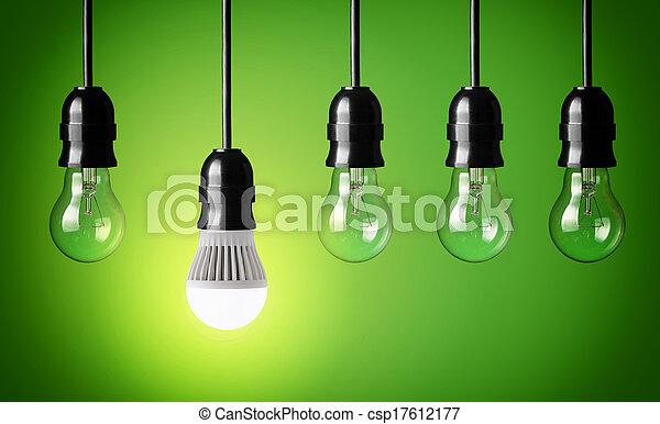 Nueva tecnología - csp17612177
