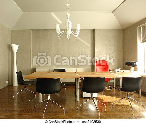 Oficina - csp3403530