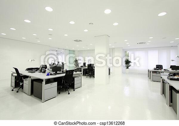 Oficina - csp13612268