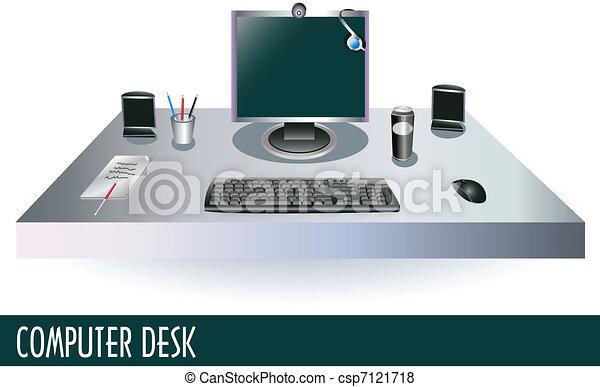 Ordenador - csp7121718