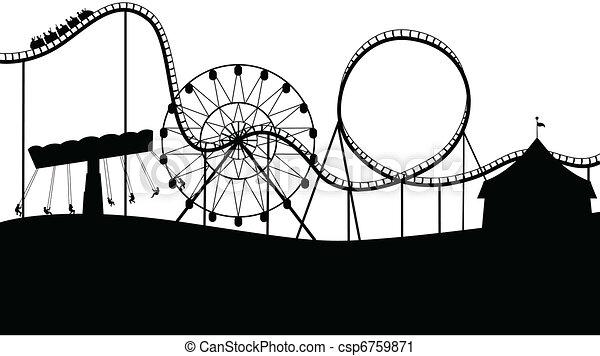 Escena del carnaval - csp6759871
