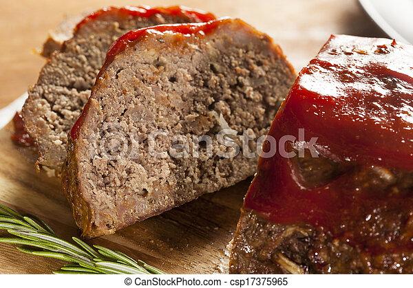 Carne asada casera - csp17375965