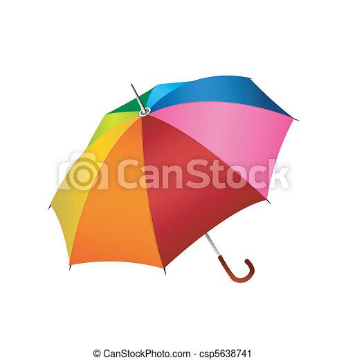 Umbrella - csp5638741