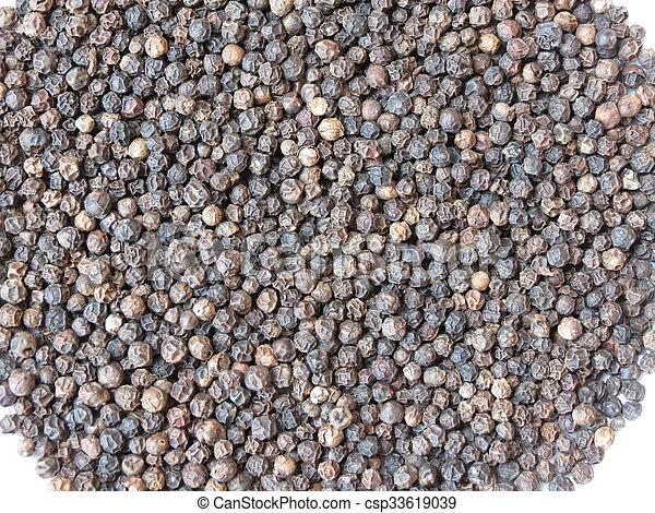Pepper - csp33619039