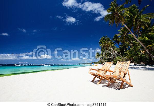 Vacaciones perfectas - csp3741414