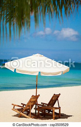 Vacaciones perfectas - csp3509529