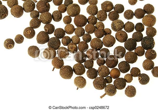 Pimienta - csp0248672