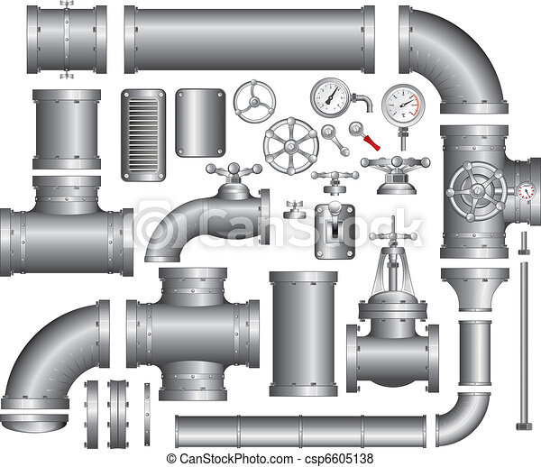 Pipeline listo - csp6605138