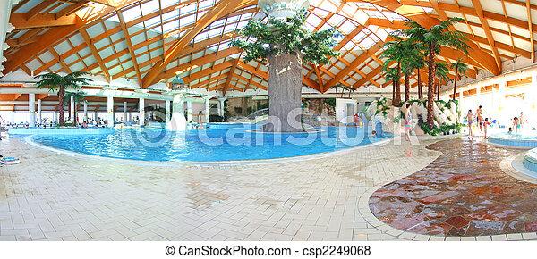 piscina - csp2249068