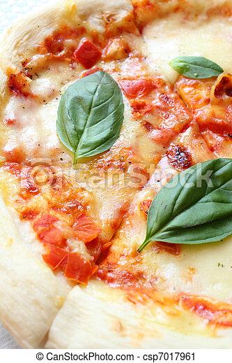 Pizza - csp7017961
