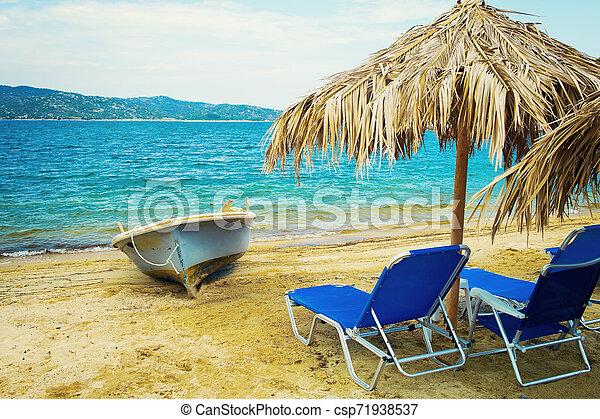 Playa - csp71938537