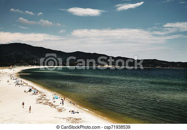 Playa - csp71938539