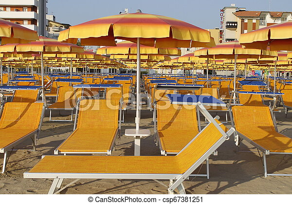 Playa - csp67381251