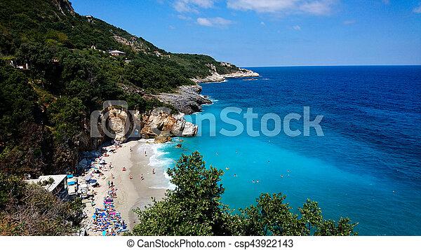 Playa - csp43922143