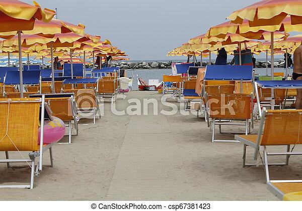 Playa - csp67381423