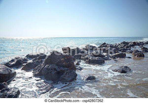 Playa - csp42807262