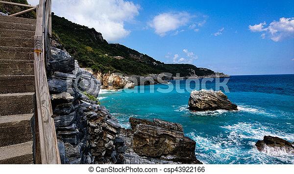 Playa - csp43922166