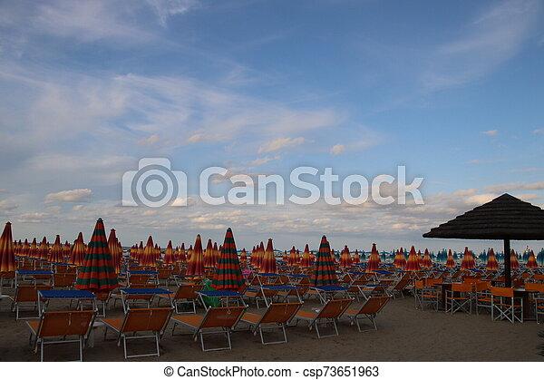 playa - csp73651963