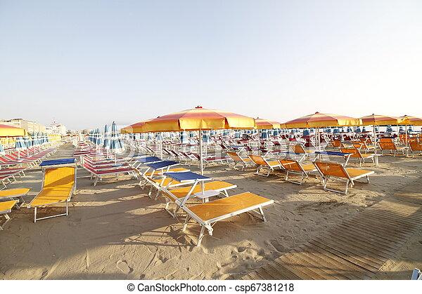Playa - csp67381218