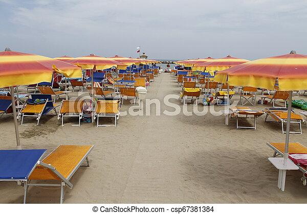 Playa - csp67381384
