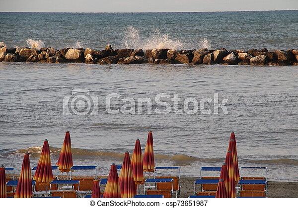 playa - csp73651987