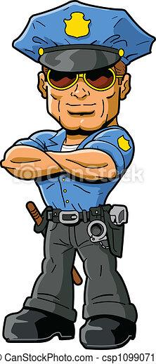 Policía - csp10990717