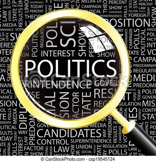Política. - csp19545124