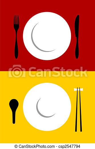 Colocar fondo en rojo y amarillo - csp2547794