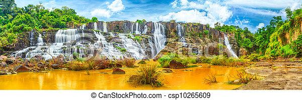 Cascada de Pongour - csp10265609