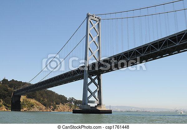 Puente de la Bahía - csp1761448