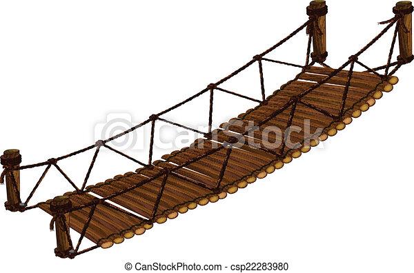 Puente - csp22283980