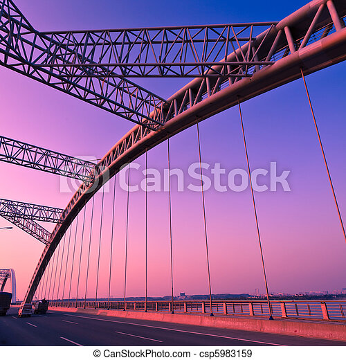 Puente - csp5983159