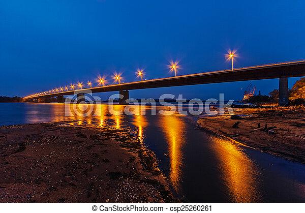 Puente - csp25260261