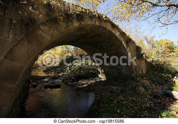 Puente - csp19815586