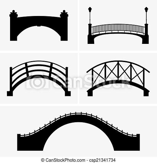 Puentes - csp21341734