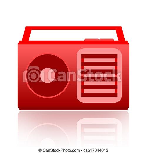 Radio - csp17044013
