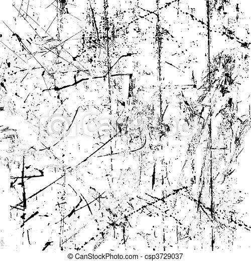 Es una textura rota - csp3729037
