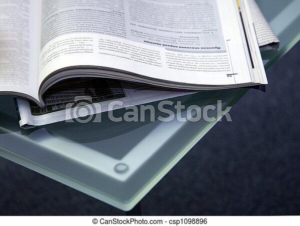 Revista abierta - csp1098896
