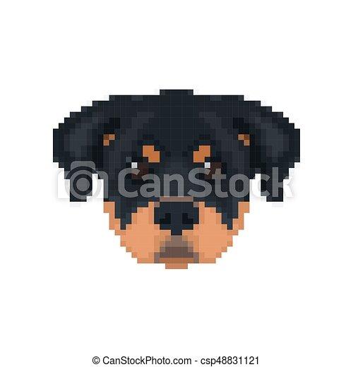 Espana Pixel Mascotas